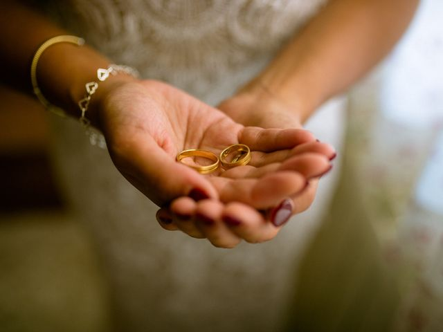 La boda de Carlos y Tamara en L' Ènova, Valencia 21