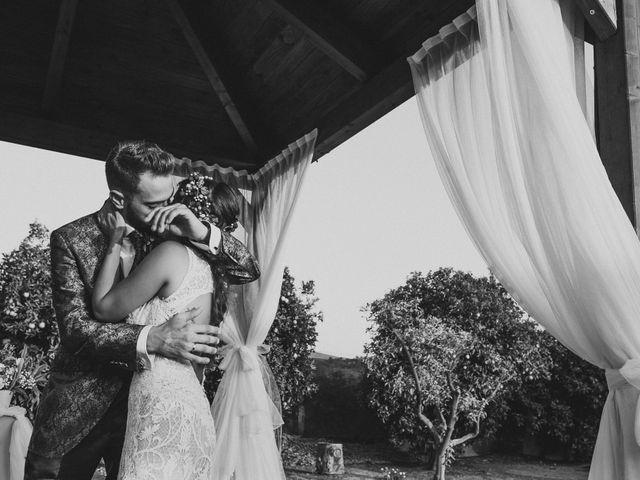 La boda de Carlos y Tamara en L' Ènova, Valencia 34