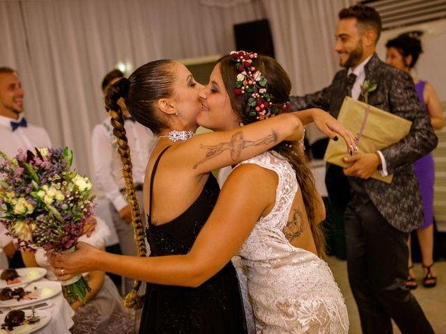 La boda de Carlos y Tamara en L' Ènova, Valencia 40