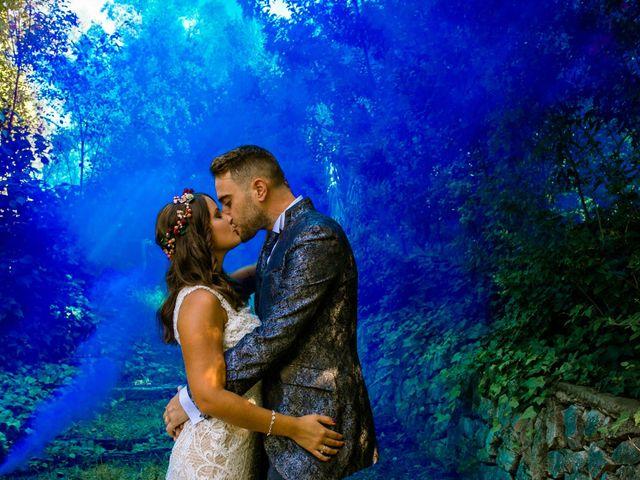 La boda de Carlos y Tamara en L' Ènova, Valencia 49