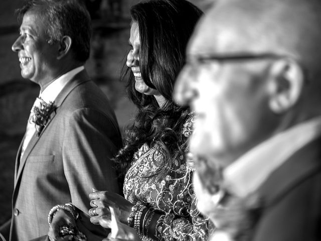 La boda de Ivan y Yamini en Mougas, Pontevedra 32