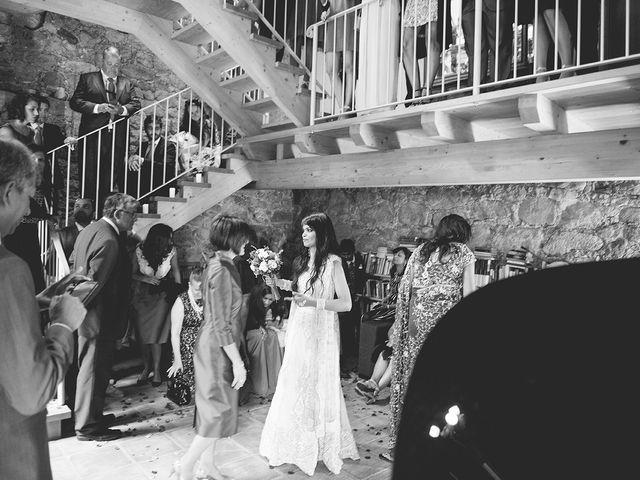 La boda de Ivan y Yamini en Mougas, Pontevedra 39