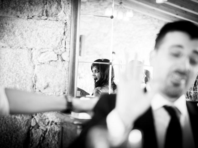 La boda de Ivan y Yamini en Mougas, Pontevedra 53