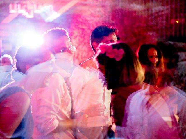 La boda de Ivan y Yamini en Mougas, Pontevedra 73
