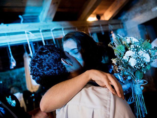 La boda de Ivan y Yamini en Mougas, Pontevedra 74