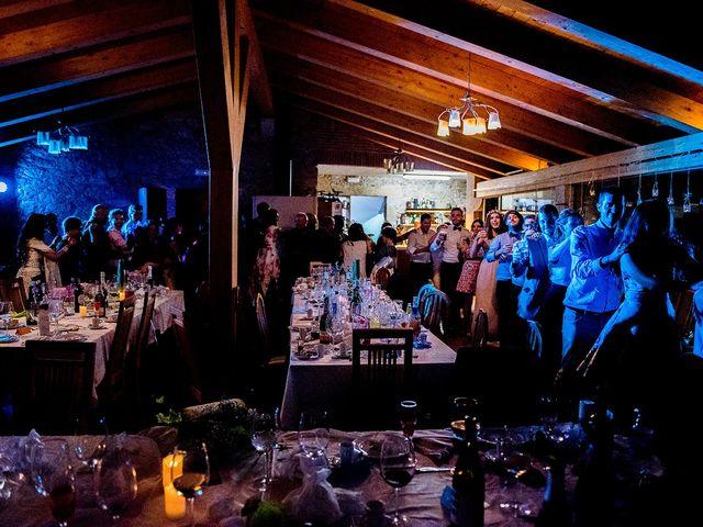 La boda de Ivan y Yamini en Mougas, Pontevedra 76