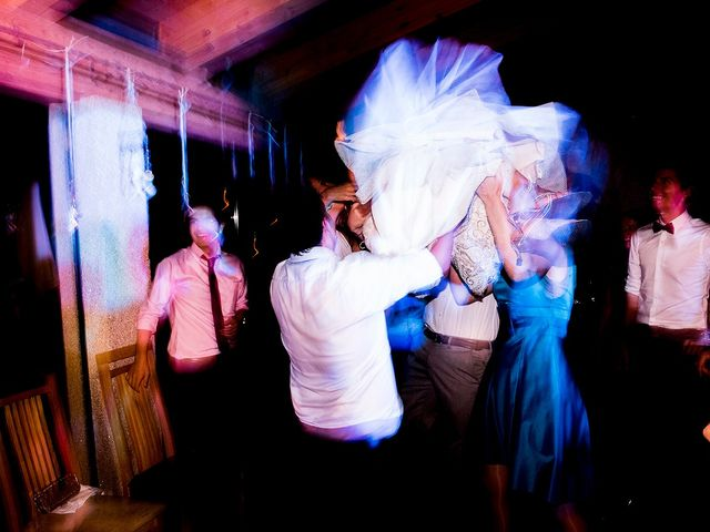 La boda de Ivan y Yamini en Mougas, Pontevedra 80