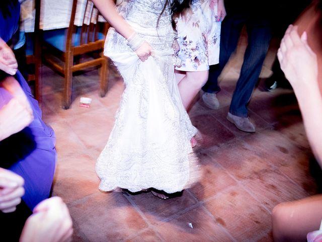 La boda de Ivan y Yamini en Mougas, Pontevedra 85