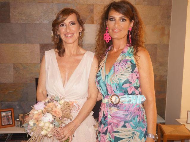 La boda de Omar y Rosa en Formentera Del Segura, Alicante 2