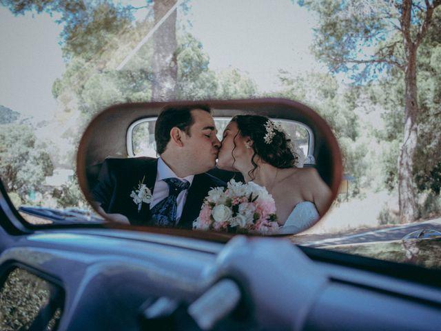 La boda de Adrián y Lucía en Castelló/castellón De La Plana, Castellón 10