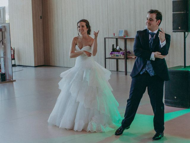 La boda de Adrián y Lucía en Castelló/castellón De La Plana, Castellón 13
