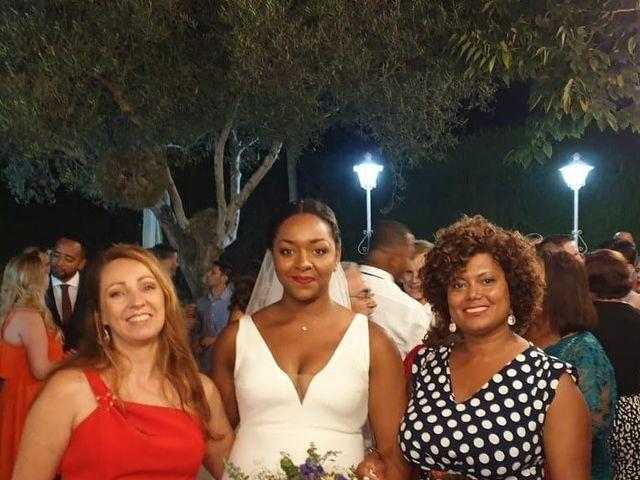 La boda de Luis y Malena  en Jerez De La Frontera, Cádiz 6