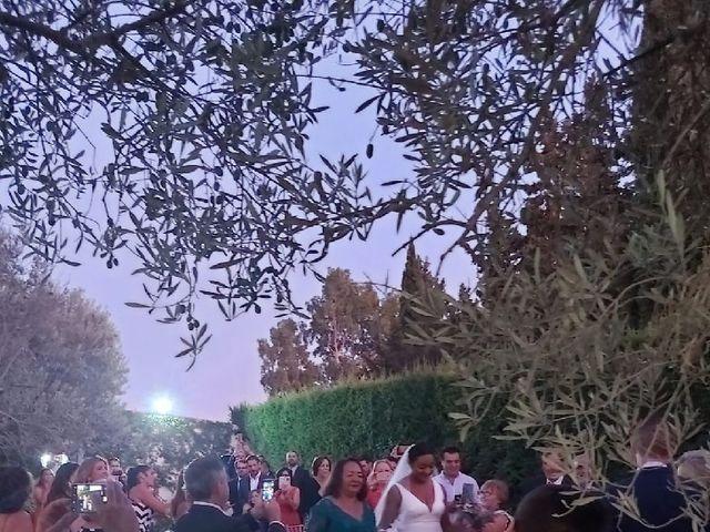 La boda de Luis y Malena  en Jerez De La Frontera, Cádiz 7