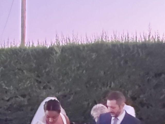 La boda de Luis y Malena  en Jerez De La Frontera, Cádiz 8