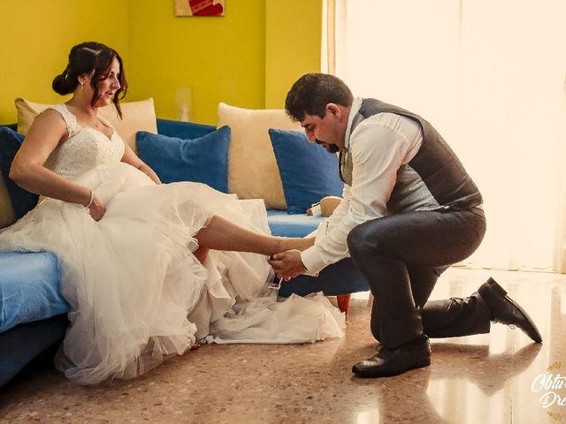 La boda de Robert y Isabel  en Castelló/castellón De La Plana, Castellón 5