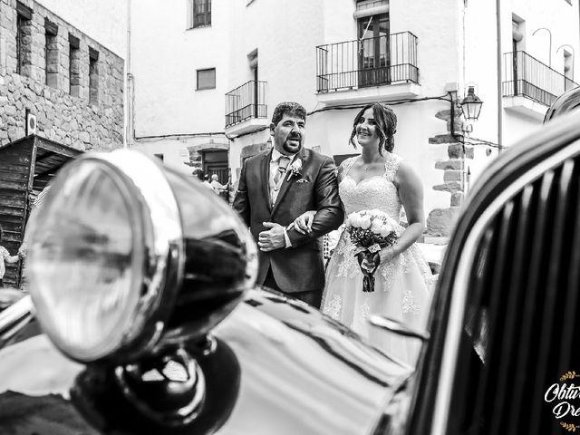 La boda de Robert y Isabel  en Castelló/castellón De La Plana, Castellón 8