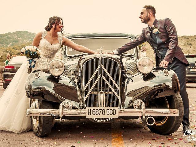 La boda de Robert y Isabel  en Castelló/castellón De La Plana, Castellón 11
