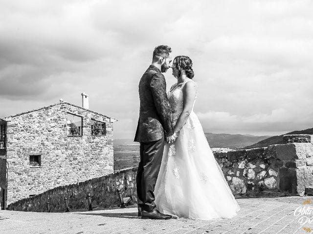 La boda de Robert y Isabel  en Castelló/castellón De La Plana, Castellón 12