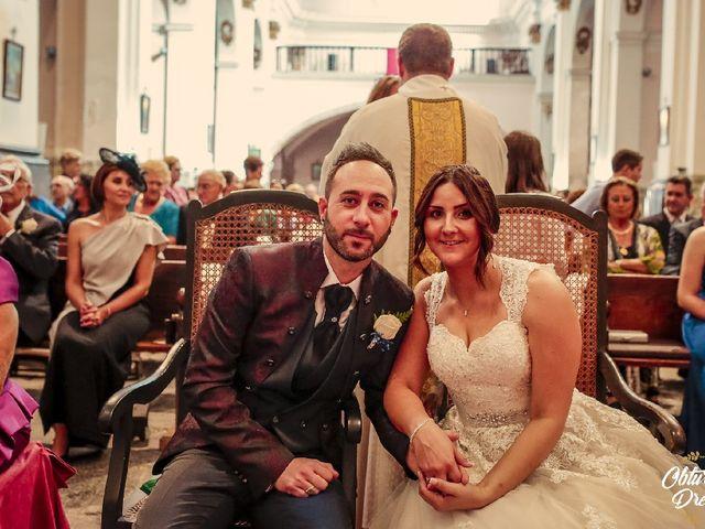 La boda de Robert y Isabel  en Castelló/castellón De La Plana, Castellón 15