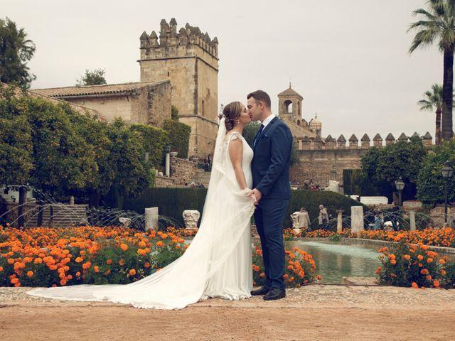 La boda de Víctor y Rocío en Córdoba, Córdoba 66