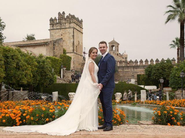 La boda de Víctor y Rocío en Córdoba, Córdoba 67