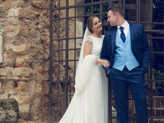 La boda de Víctor y Rocío en Córdoba, Córdoba 70