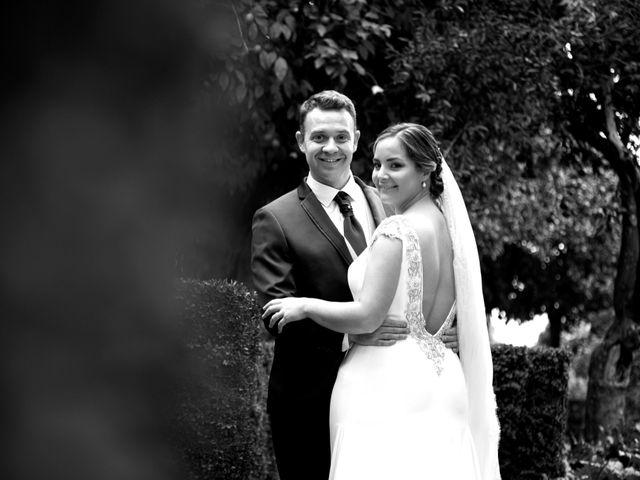 La boda de Víctor y Rocío en Córdoba, Córdoba 71