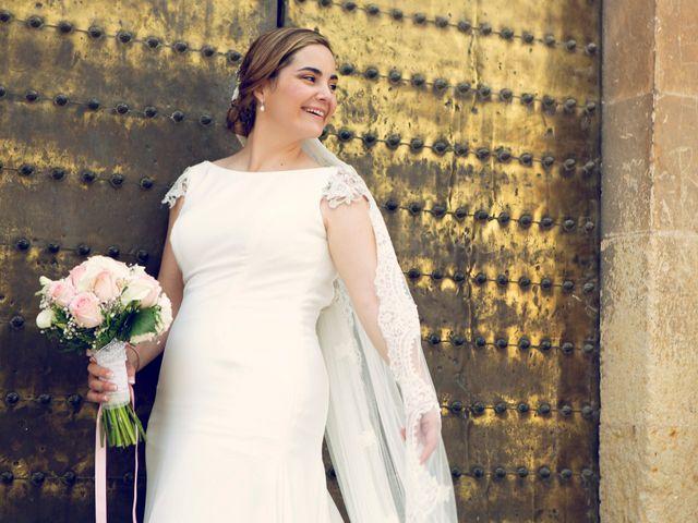 La boda de Víctor y Rocío en Córdoba, Córdoba 56