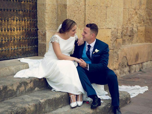 La boda de Víctor y Rocío en Córdoba, Córdoba 60