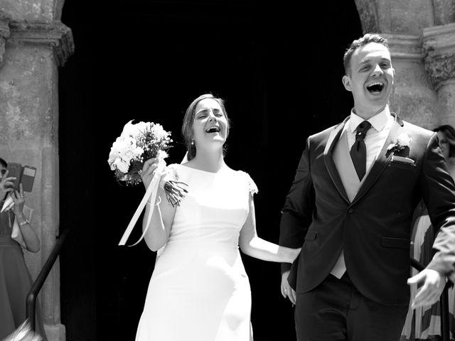 La boda de Víctor y Rocío en Córdoba, Córdoba 51