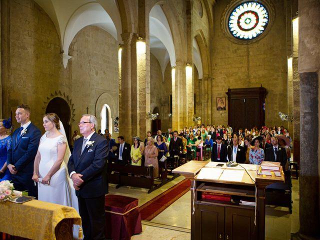 La boda de Víctor y Rocío en Córdoba, Córdoba 44