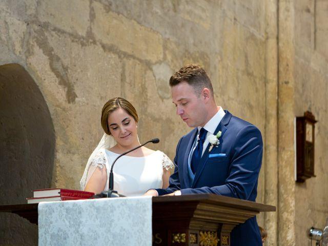 La boda de Víctor y Rocío en Córdoba, Córdoba 45