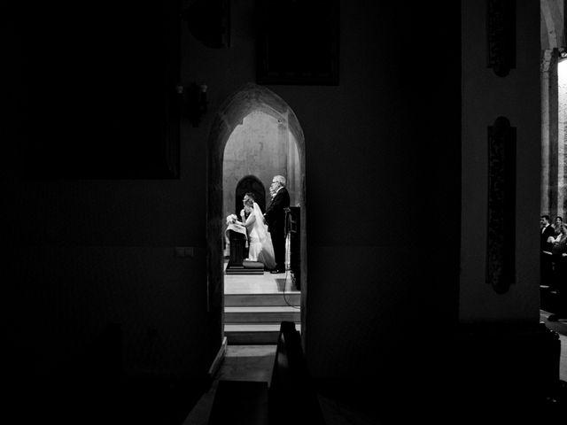 La boda de Víctor y Rocío en Córdoba, Córdoba 49
