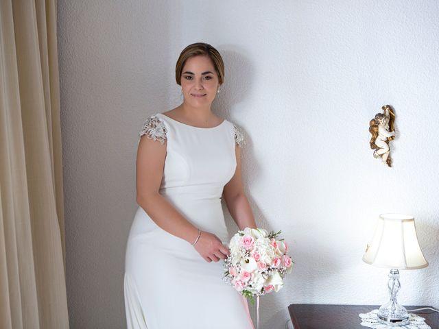 La boda de Víctor y Rocío en Córdoba, Córdoba 7