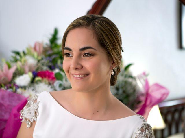 La boda de Víctor y Rocío en Córdoba, Córdoba 18