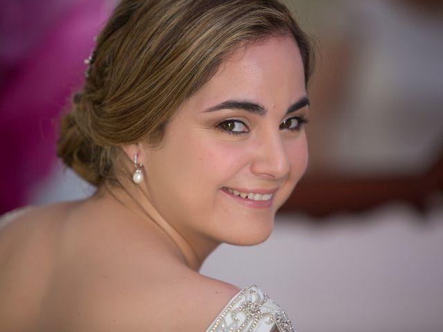La boda de Víctor y Rocío en Córdoba, Córdoba 19