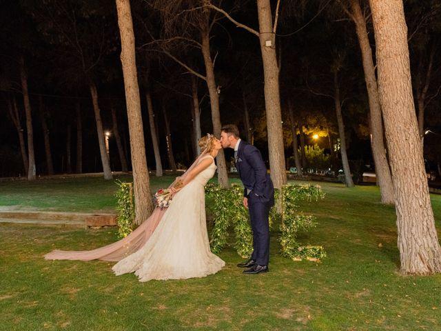 La boda de David y Marilena en Torredelcampo, Jaén 3