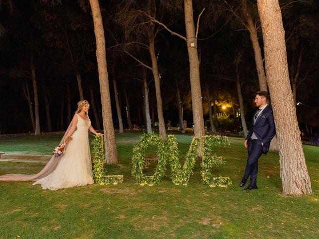 La boda de David y Marilena en Torredelcampo, Jaén 6