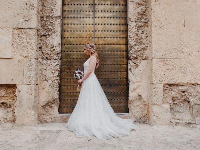 La boda de David y Marilena en Torredelcampo, Jaén 7