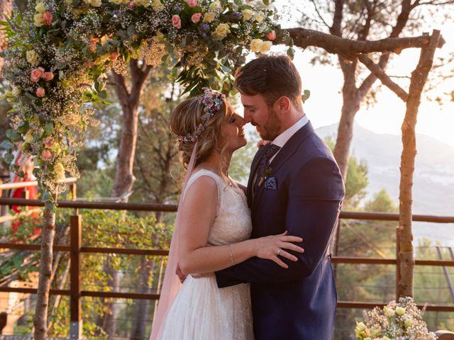 La boda de David y Marilena en Torredelcampo, Jaén 13