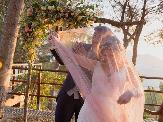 La boda de David y Marilena en Torredelcampo, Jaén 14