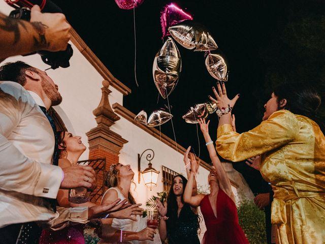 La boda de David y Marilena en Torredelcampo, Jaén 16