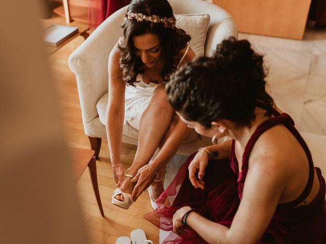 La boda de Rubén y Carolina en San Bartolome De Tirajana, Las Palmas 32