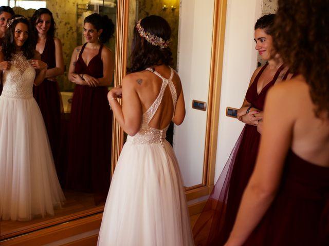 La boda de Rubén y Carolina en San Bartolome De Tirajana, Las Palmas 35