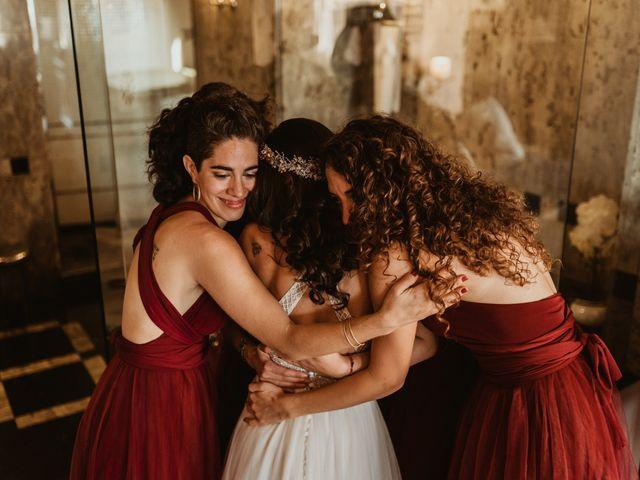 La boda de Rubén y Carolina en San Bartolome De Tirajana, Las Palmas 36