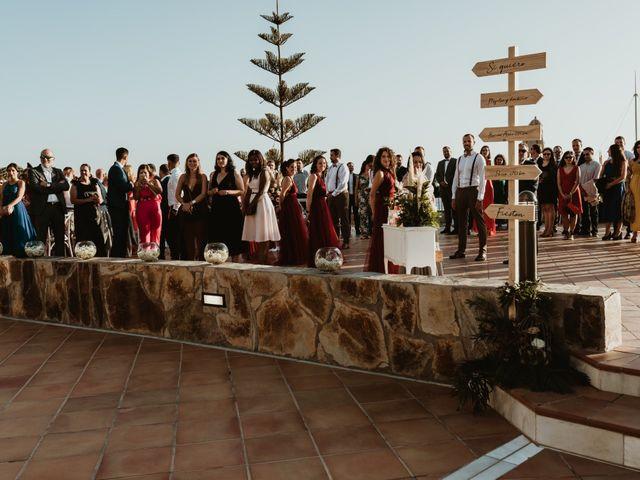 La boda de Rubén y Carolina en San Bartolome De Tirajana, Las Palmas 39