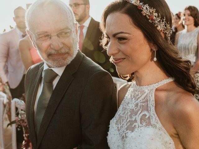 La boda de Rubén y Carolina en San Bartolome De Tirajana, Las Palmas 44