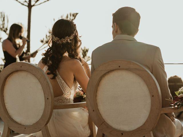 La boda de Rubén y Carolina en San Bartolome De Tirajana, Las Palmas 48