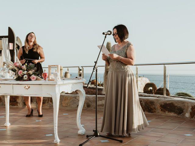 La boda de Rubén y Carolina en San Bartolome De Tirajana, Las Palmas 50