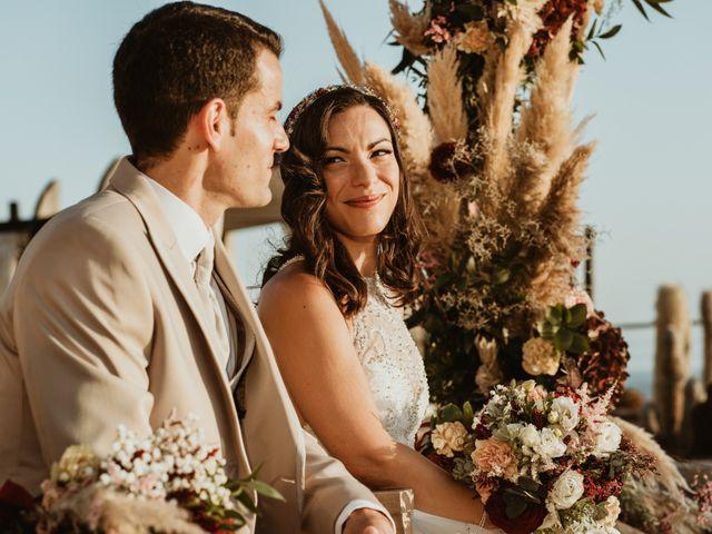 La boda de Rubén y Carolina en San Bartolome De Tirajana, Las Palmas 52